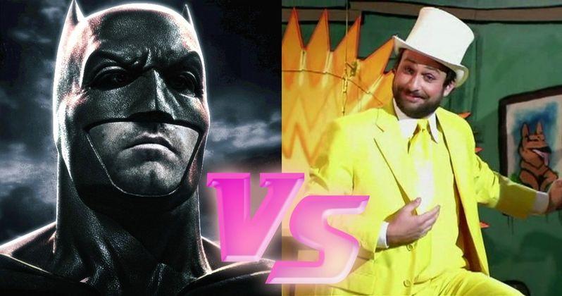 Nerd Alert: Batman Vs Dayman, Super Mario Honest Trailer & More