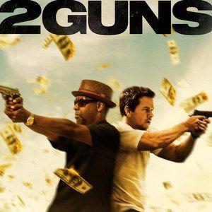 2 Guns Featurette