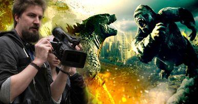 Godzilla Vs. Kong Gets Death Note Director Adam Wingard