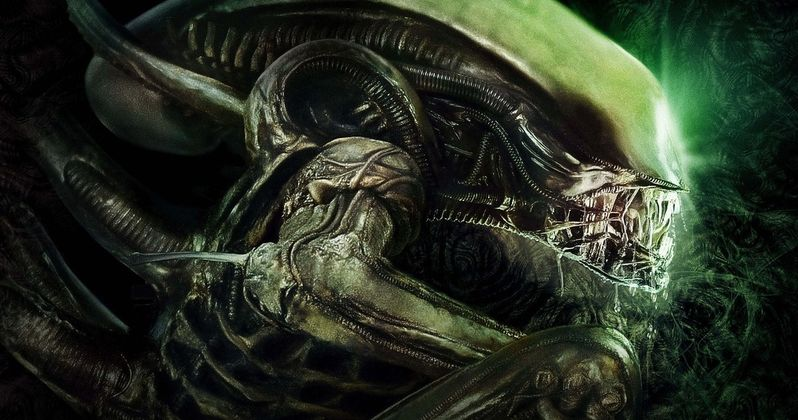 Alien Celebrates 40th Anniversary with Short Film Contest