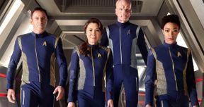 Star Trek Discovery Season 2 Begins Shooting, Young Spock Confirmed