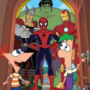 Phineas and Ferb: Mission Marvel Sneak Peek Clip