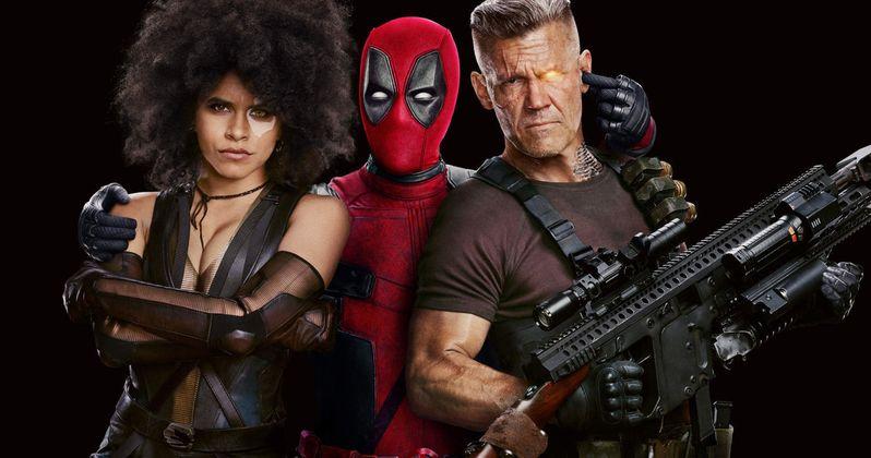 Deadpool 2 Review: Maximum Effort Brings Maximum Results