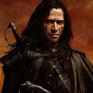 Solomon Kane 'Hell to Pay' Poster