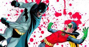 Batman Vs. Robin Trailer Is Here!