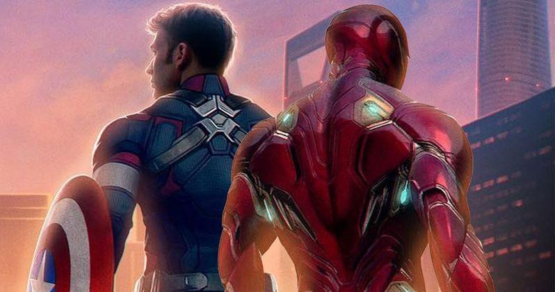 Full Avengers Endgame Movie Has Already Leaked Online