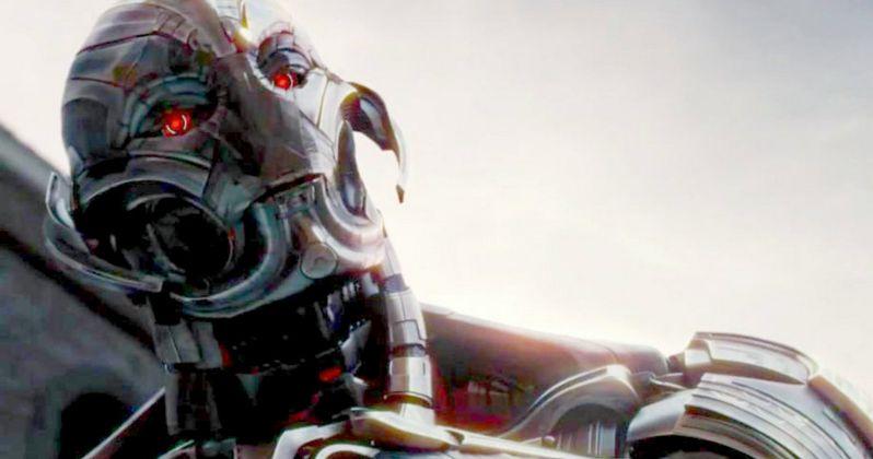 Avengers 2: James Spader Calls Ultron a Crazy Psychopath