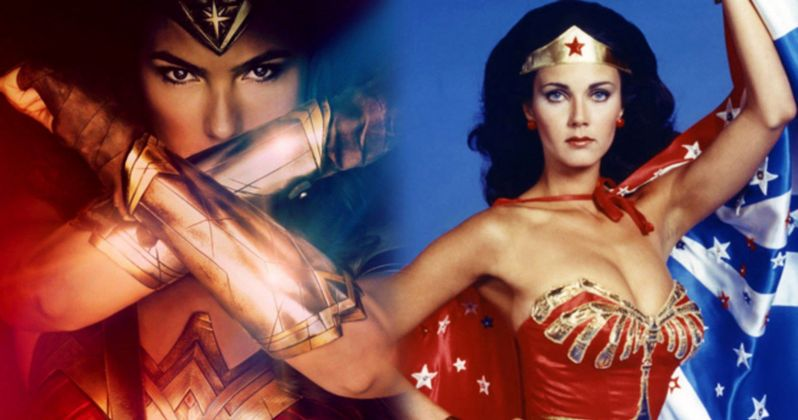 Why Wonder Woman Ditched the Iconic Theme Song