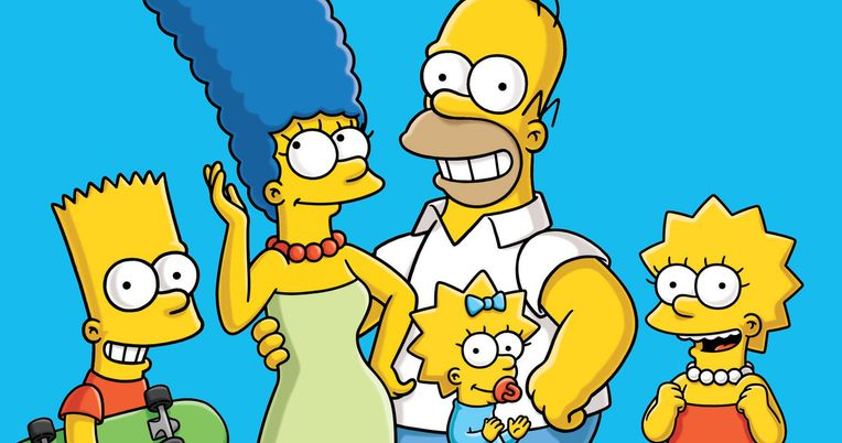 The Simpsons Live Episode Is Happening This May