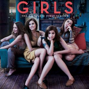Girls: The Complete First Season Blu-ray and DVD Arrive December 11th