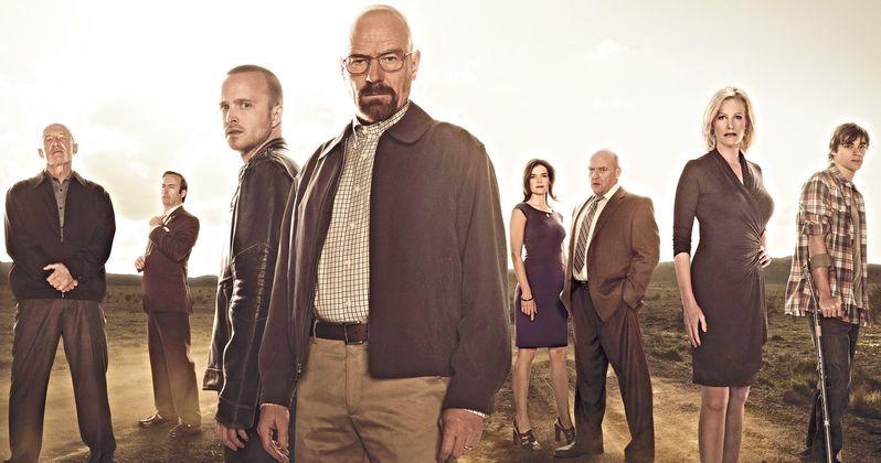 Breaking Bad Movie Leak Reveals Returning Cast Including Bryan Cranston?