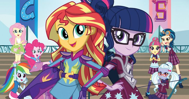 Giveaway Win A My Little Pony Equestria Girls Friendship Games