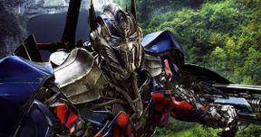 Transformers 4 TV Spot Introduces Kelsey Grammer as Harold Attinger