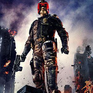 Dredd Blu-ray 3D and DVD Debut January 8, 2013