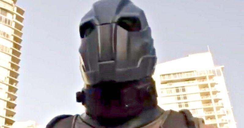 The Flash Season 2 Trailer Introduces Atom Smasher