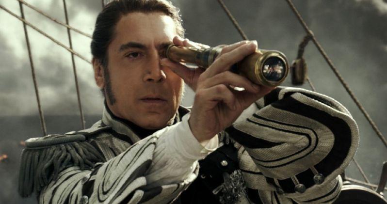 Dune Reboot Casts Javier Bardem