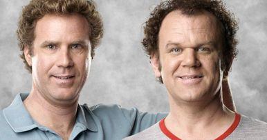 Will Ferrell & John C. Reilly Reunite for Holmes & Watson