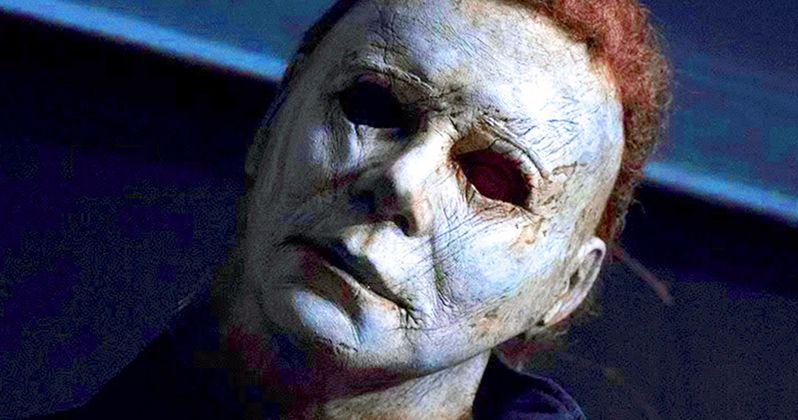 Halloween Kills Begins Shooting This Fall, Director Teases End of Michael Myers Saga