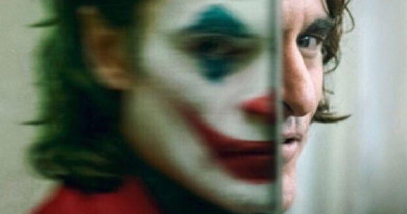 Joker Empire Cover Exposes Joaquin Phoenix's Tormented Inner-Clown
