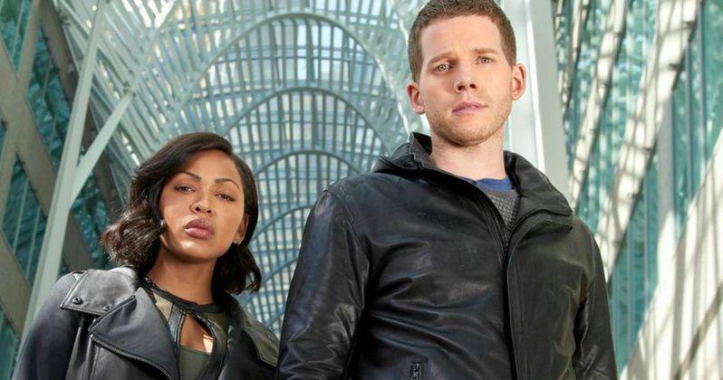 Minority Report TV Sequel Get Series Order on Fox