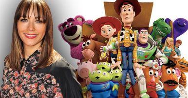 The Real Reason Rashida Jones Left Pixar's Toy Story 4