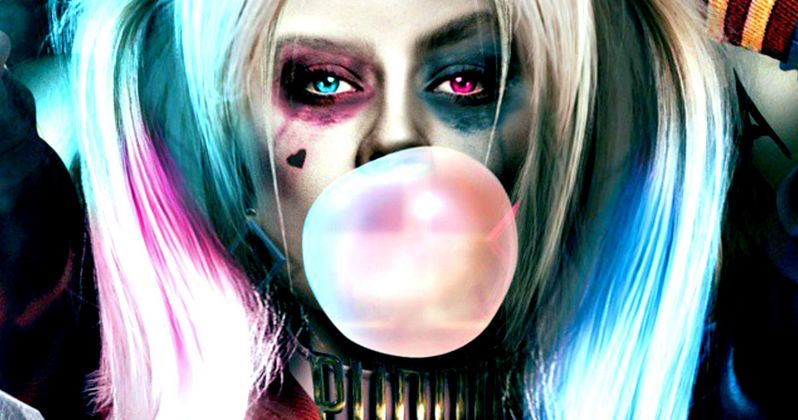 Suicide Squad Video Shows Margot Robbie Doing Her Own Stunts