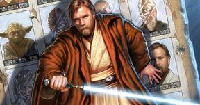Obi-Wan Kenobi Movie Title and Synopsis Leaked?