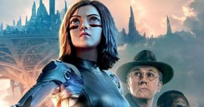 Alita: Battle Angel Poster and Tons of New Merch Unveiled