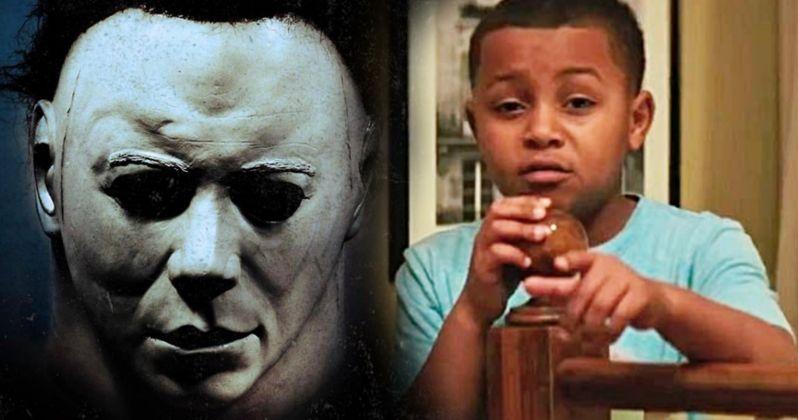 Halloween Kills Is Bringing Back Jibrail Nantambu's Scene Stealing Kid
