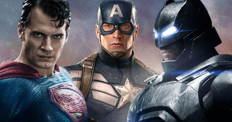 5 Things the DC Movie Universe Does Better Than Marvel