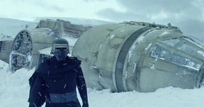 Star Wars: The Force Awakens Deleted Scenes Photos & Details Revealed