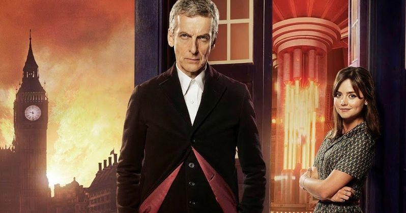 Doctor Who Season 10 Christmas Special.Doctor Who Showrunner Steven Moffat Leaving After Season 10