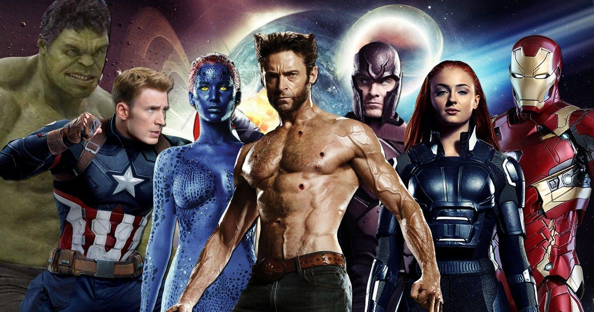 X-Man 2021
