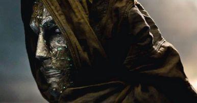 Doctor Doom Movie Is Happening with Legion Creator