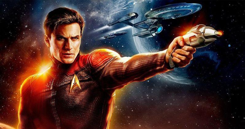 Why Showrunner Bryan Fuller Bailed on Star Trek Discovery