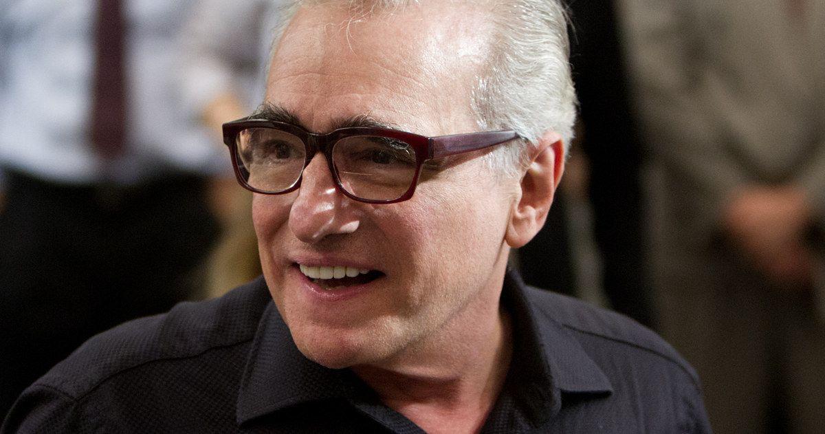 Netflix Is Releasing Scorsese S The Irishman In Theaters