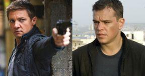Bourne 5 Won't Bring Damon and Renner Together