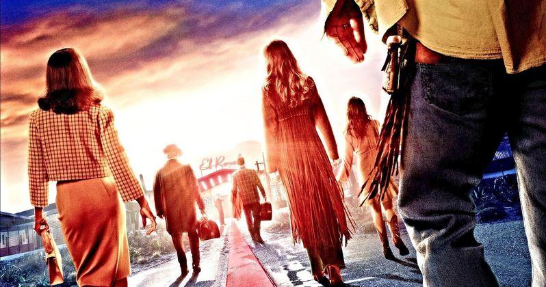 Bad Times at the El Royale Review #2: Worshipping at the Altar of Tarantino