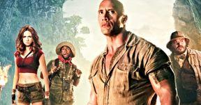 Jumanji 3 Director Explains How He'll Change the Game