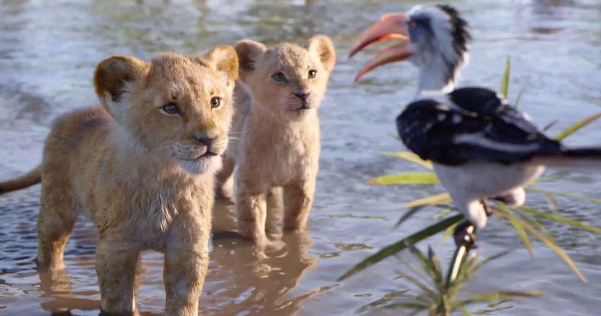 The Lion King Early Reactions Has Jon Favreau Made A True