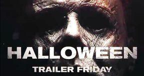 First Halloween Teaser Arrives Ahead of Trailer Release