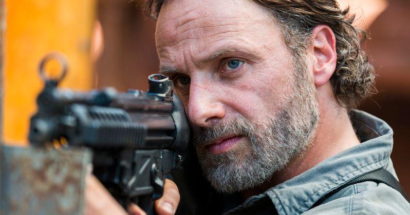Walking Dead Season 8 Premiere Ratings Still Huge Despite Massive Drop