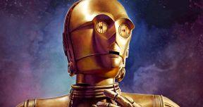 Star Wars 8 Gets Captain America Production Designer