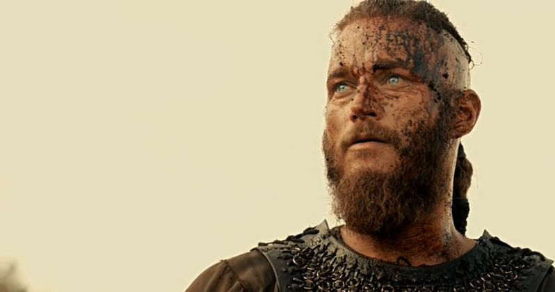 Second Vikings Season 2 Trailer
