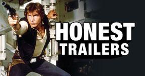 Nerd Alert: Star Wars Honest Trailer, Hunger Games 90s Remix & More