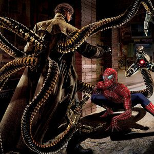 Doctor Octopus Joins Oscorp In Latest The Amazing Spider