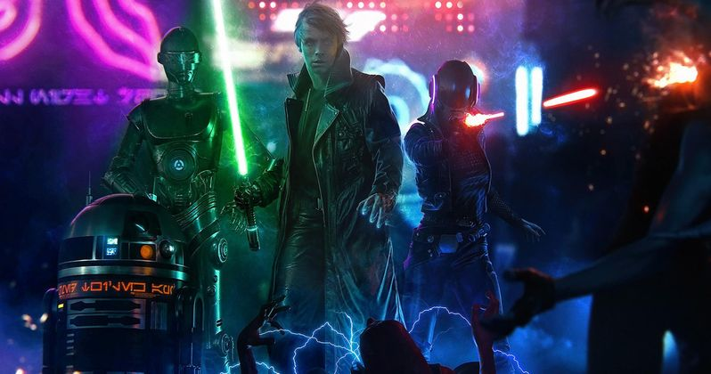 New Star Wars Trilogy, What Is It About?