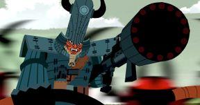 Samurai Jack Season 5 Will Bring a Definitive End to the Series