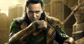 Thor 2 Deleted Scene Shows Loki Wielding Mjolnir