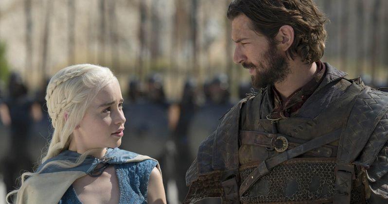 Daenerys Prepares for Battle in New Game of Thrones Season 4 Trailer